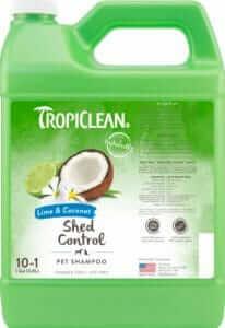 tropical clean